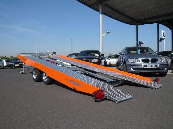 Autotransporter KHL 3000