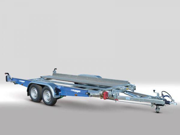 Autotransporter AK 2700 B Royal Blue