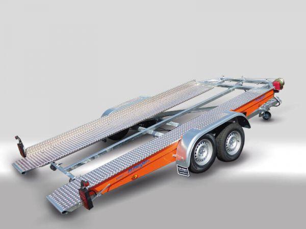 Autotransporter AK 2700 B