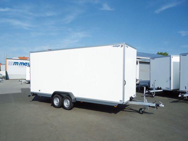Kofferanhänger AZ 3050/200 - S35