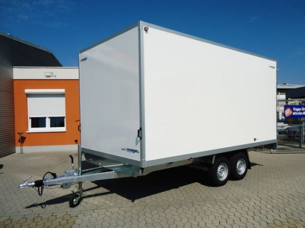 Kofferanhänger AZHLC 3540/170 - S40