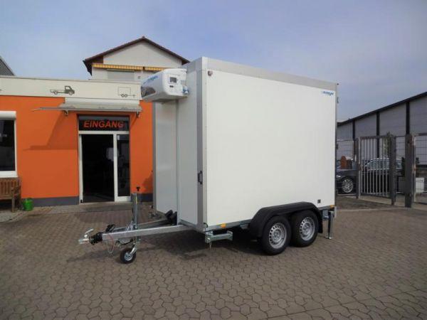 Kühlkofferanhänger AZK 2730/156 100/100 TK plus Kühlung