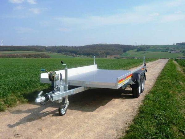 Multitransporter AP 3040/200